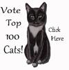 100 Top Cat sites!